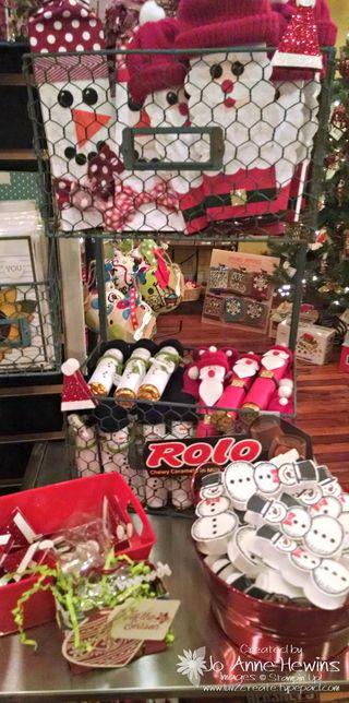 Christmas Shops on Main #1