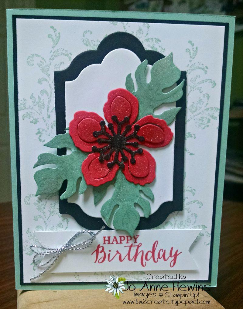 Lori's card
