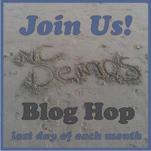 Blog hop NC
