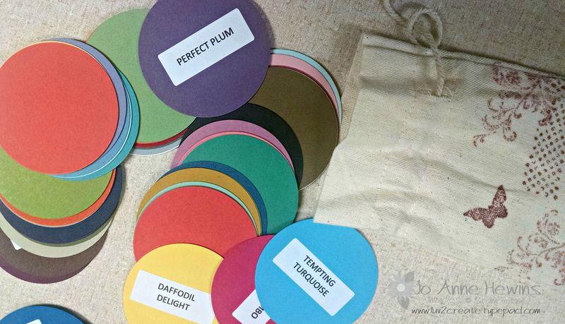 Color coach colors