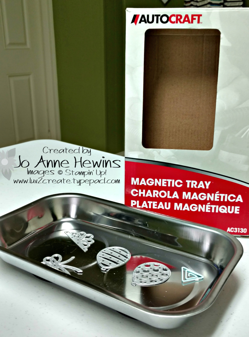 Magnetic 1