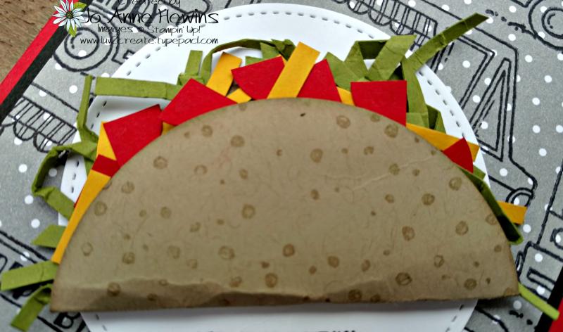 Taco art