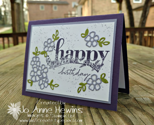 Happy Wishes Sale-a-Bration