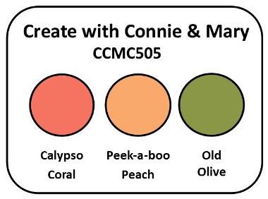 CCMC505