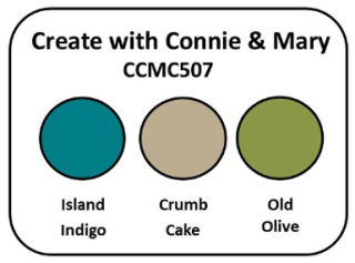 CCMC507