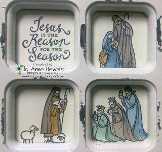 Nativity #2