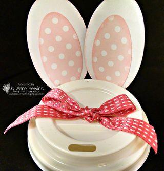 Bunny cup top 1
