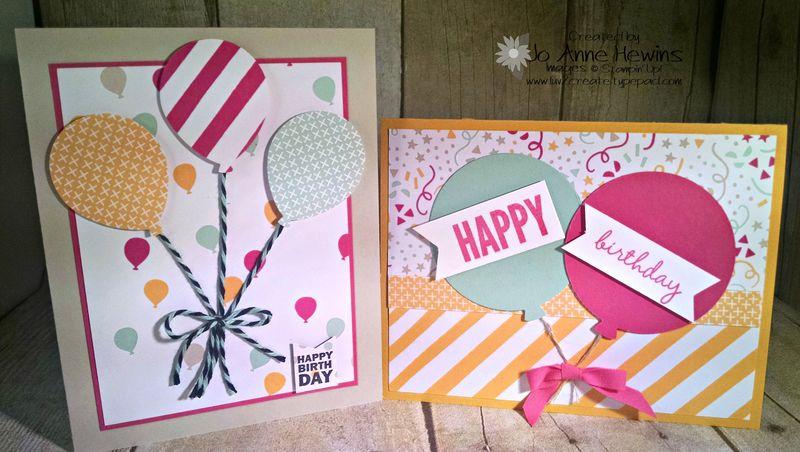 April birthday cards