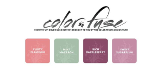 Color Fusers September 2016