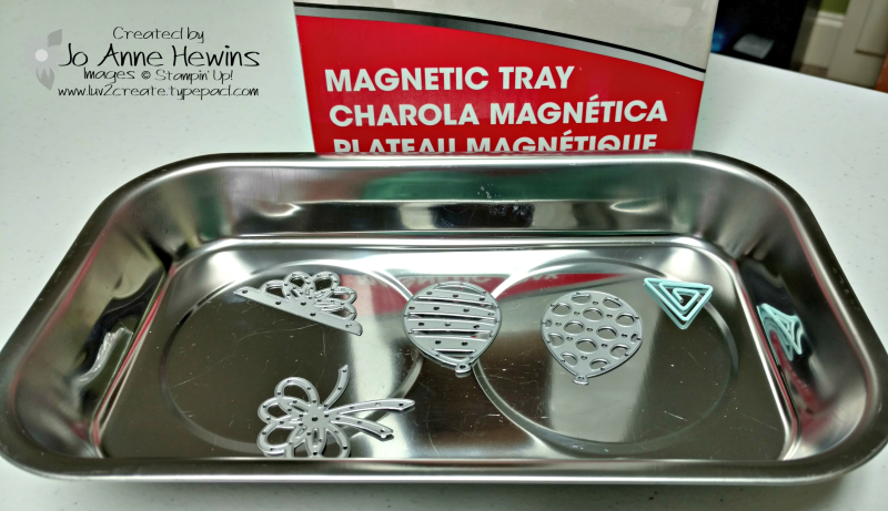 Magnetic 4