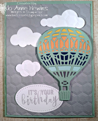 Balloon bday 1