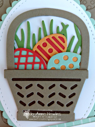 Basket bunch 3