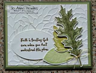 Vintage Leaves and Leaflet Framelits