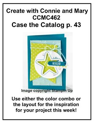 CCMC462