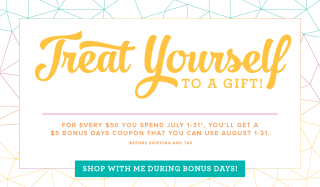 Bonus Days Gift