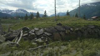Alaska Wildlife Preserve