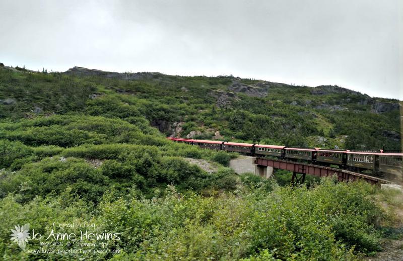 Skagway White Pass Railroad