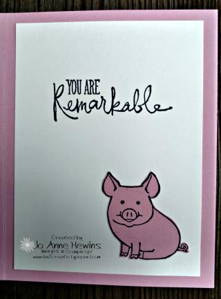 This Little Piggy inside