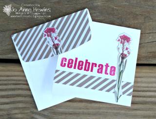 February Paper Pumpkin note card 2 Jo Anne Hewins