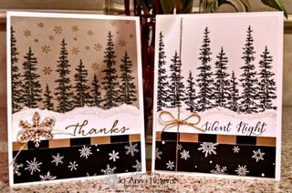 Wedding both cards