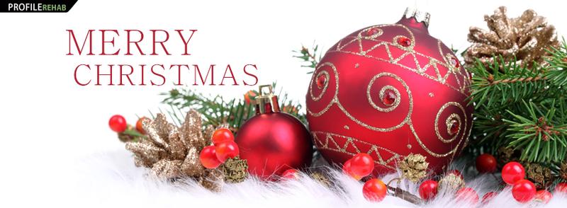 Merry Christmas image for blog