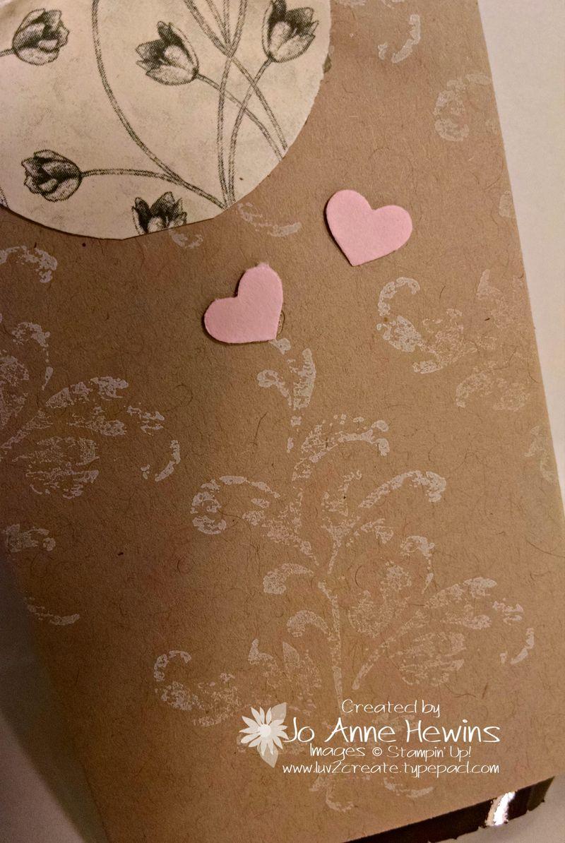 Valentine Hershey girl close up 2