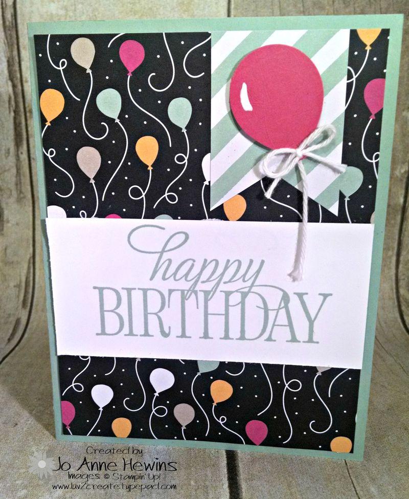 It's My Party birthday 4
