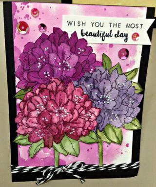 Kaye's card from Lori