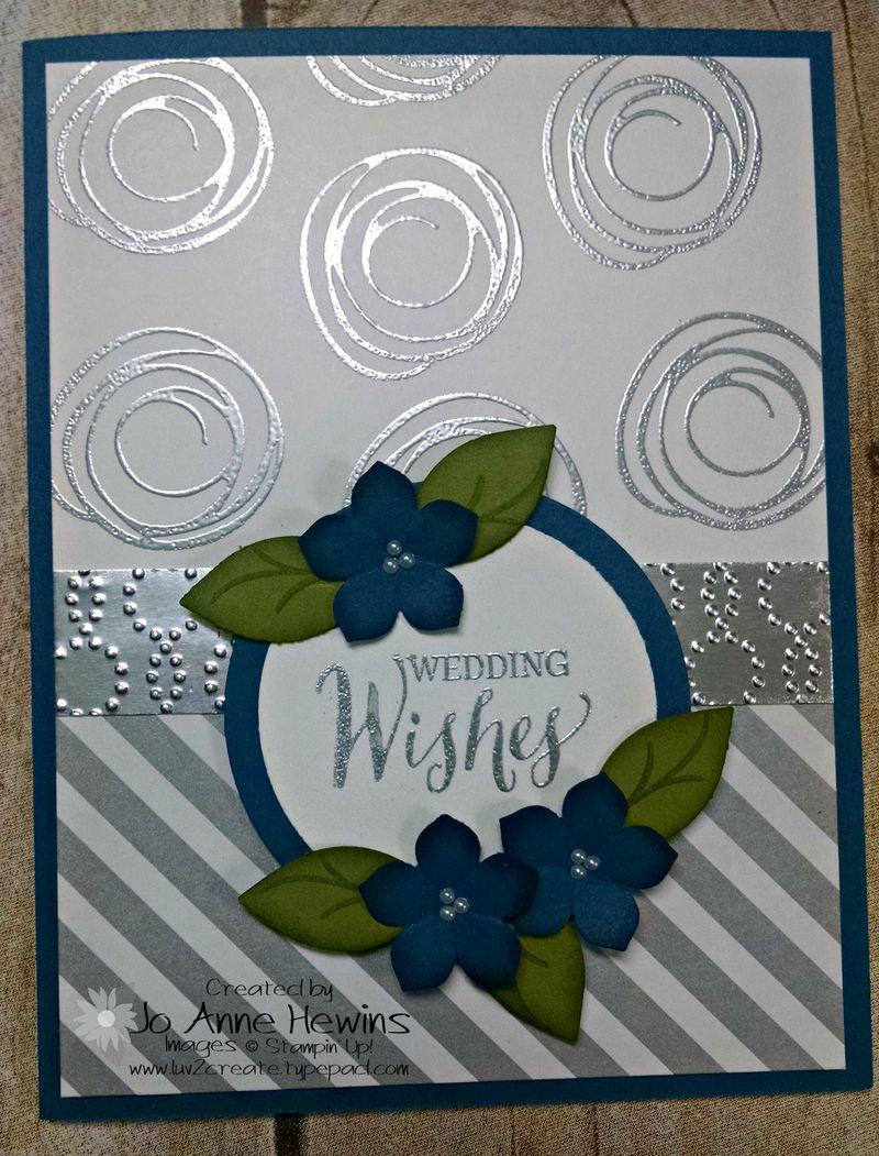 Wedding suo card 2