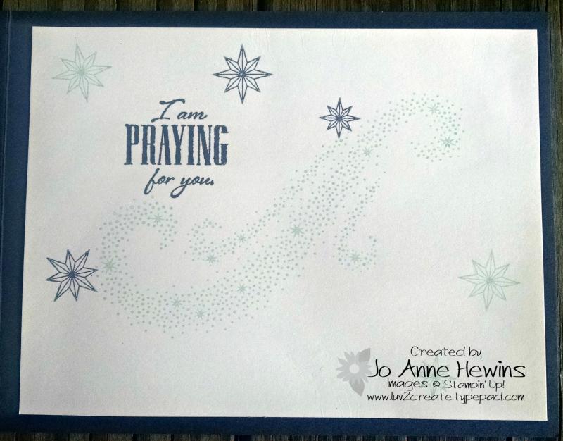 Strength & Prayers 4