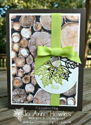 Wood Textures and Seasonal Layers