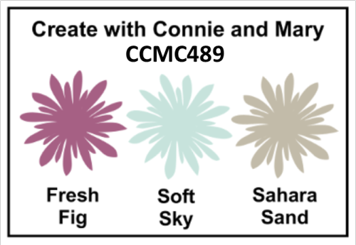 CCMC489