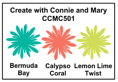 CCMC501