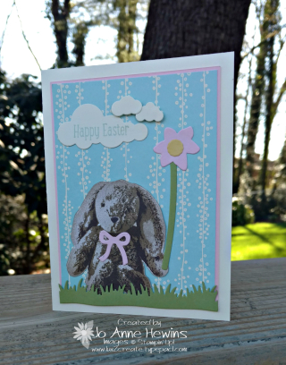 Sweet Little Something by Jo Anne Hewins