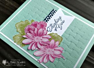 Heartfelt Blooms CASE from SAB brochure