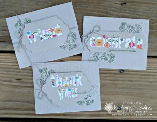 February Paper Pumpkin kit       Jo Anne Hewins