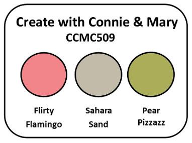 CCMC509