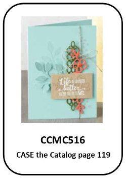 CCMC #516