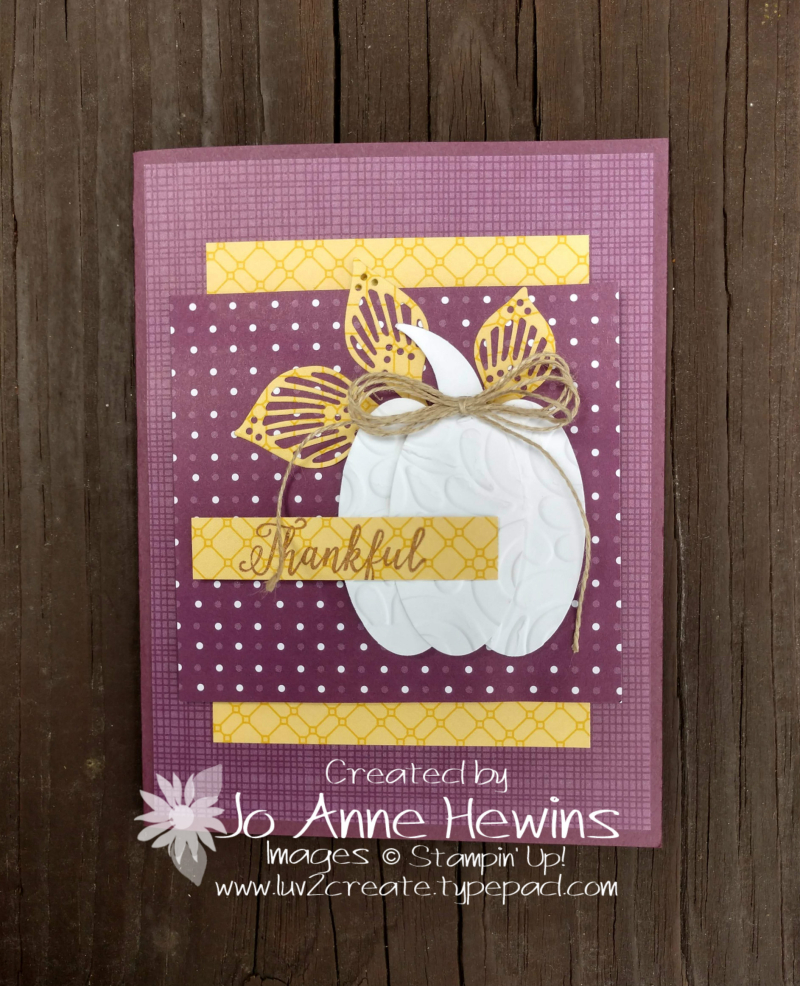CCMC #532 Falling for Leaves bundle by Jo Anne Hewins