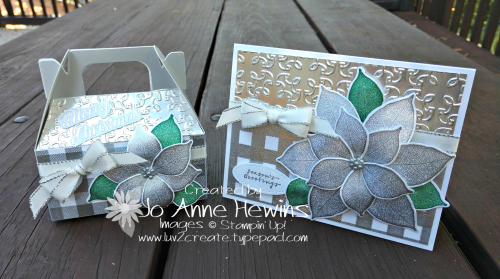 OSAT for November card and box by Jo Anne Hewins