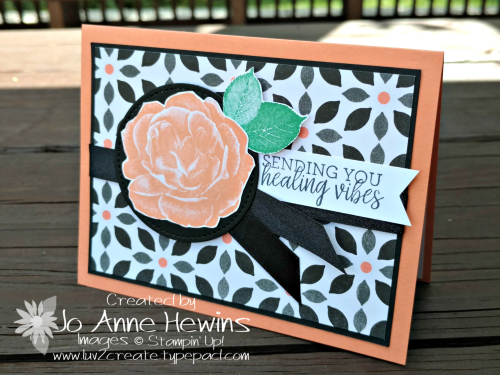 Delightfully Detailed Memories & More Card Pack and Healing Hugs by Jo Anne Hewins