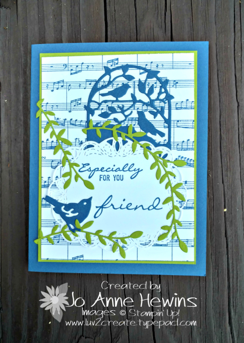 OSAT Blog Hop Creature Comforts with Botanical Bliss by Jo Anne Hewins