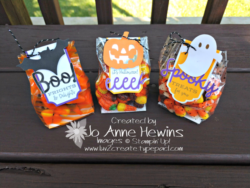 NC Demo Blog Hop September Paper Pumpkin by Jo Anne Hewins