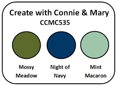 CCMC535
