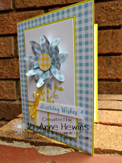 CCMC #549 card by Jo Anne Hewins