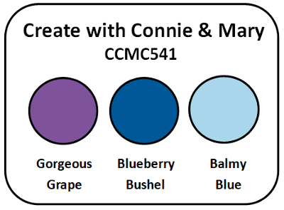 CCMC541