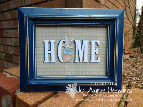 Home Decor by Jo Anne Hewins