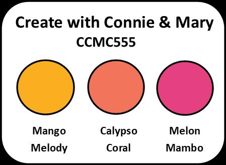 CCMC555