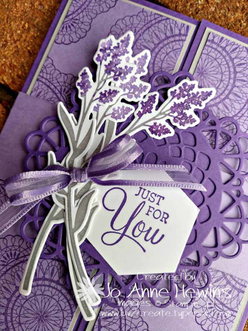 Color Fusers for march Dear Doily Bundle close up by Jo Anne Hewins