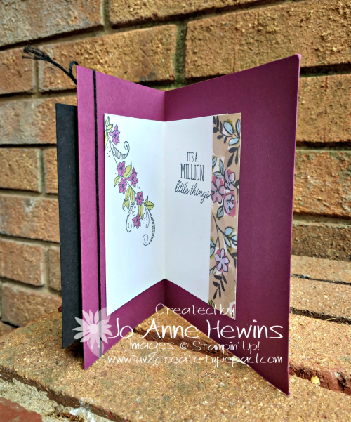 Beauty Abounds CASE for Blog by Jo Anne Hewins